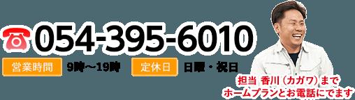 054-395-6010